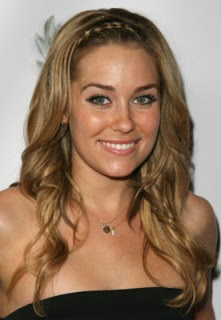 Lauren Conrad French Front