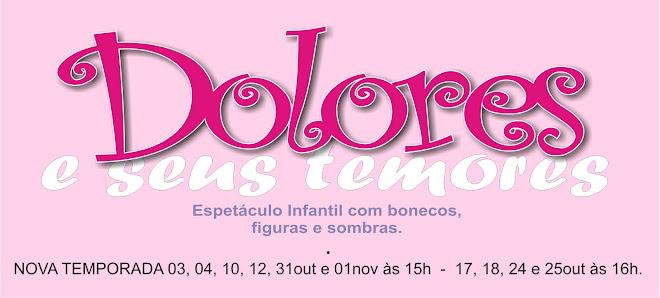 Dolores e Seus Temores