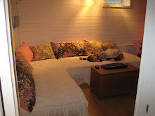 Gästrum i källaren