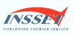 tarif ongkos kirim INSSET Yogyakarta