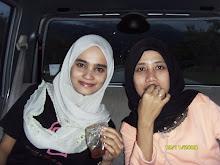 On The Way Balik Umah...