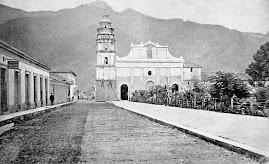 La ciudad de Mérida en el siglo XIX
