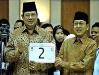 SBY Menang
