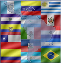América Latina LIBRE !!!