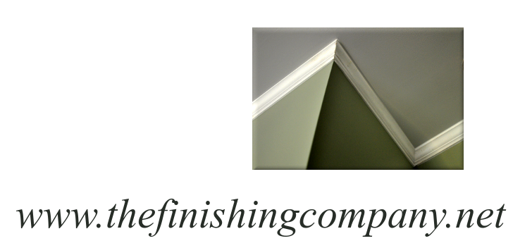 Crown Molding Installer.