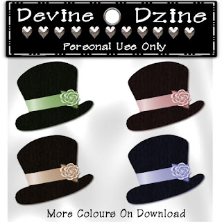http://devinedzines.blogspot.com/2009/05/hats-png-freebies.html