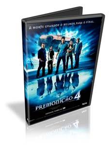 Download – Premonição 4 dublado Dvdrip 2010 (Dual Áudio)