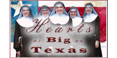 If you wish to contact the Poor Clare Nuns, click on this image for their website...