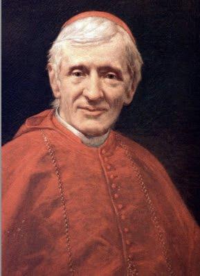 JOHN HENRY NEWMAN, the Blessed