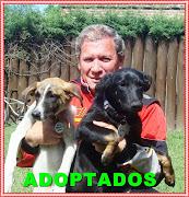 CHIARA Y MORO ADOPTADOS!!!