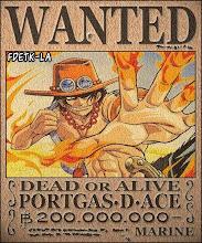 Portgas D Ace