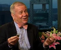 Jim Rogers,  Buy A Tractor and become a Farmer