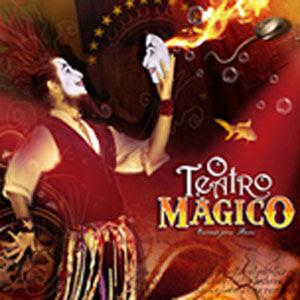 O Teatro Mágico – Segundo Ato (2008)