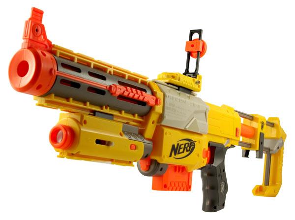 THe Nerf Recond CS-6
