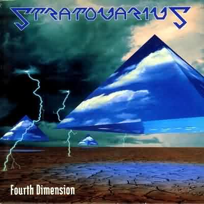 StratovariuS, los reyes del Power Metal [Discografía] Fourth_Dimension_1995