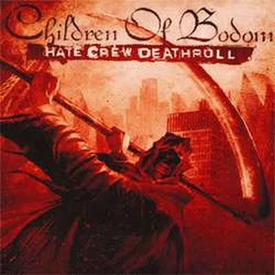 children of bodom hate crew deathroll. Hate Crew Deathroll