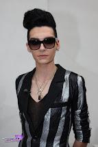 Tokio Hotel Malaysia Hq Bill Kaulitz - Wunderkind