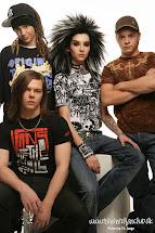 Tokio Hotel Photo Shoot
