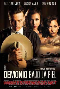 El Demonio bajo la piel (2011) Español Online