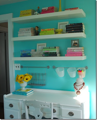 Our Home on County Road 39 More Homeschool Room Ideas