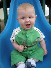 William - 5 months