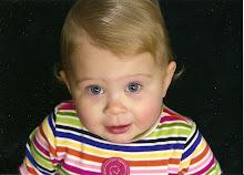 Clara Lynn - 18 Months