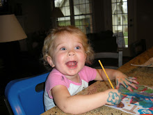 Clara Lynn - 29 months