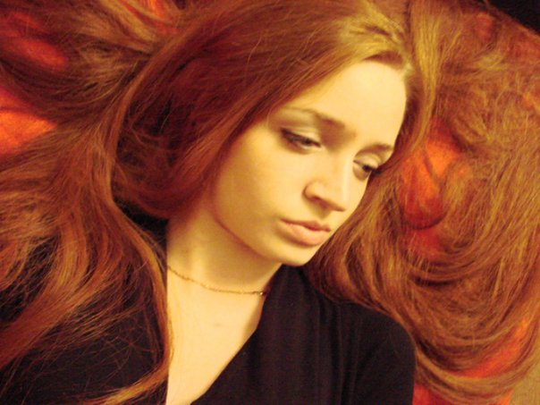 dating sites for redhead