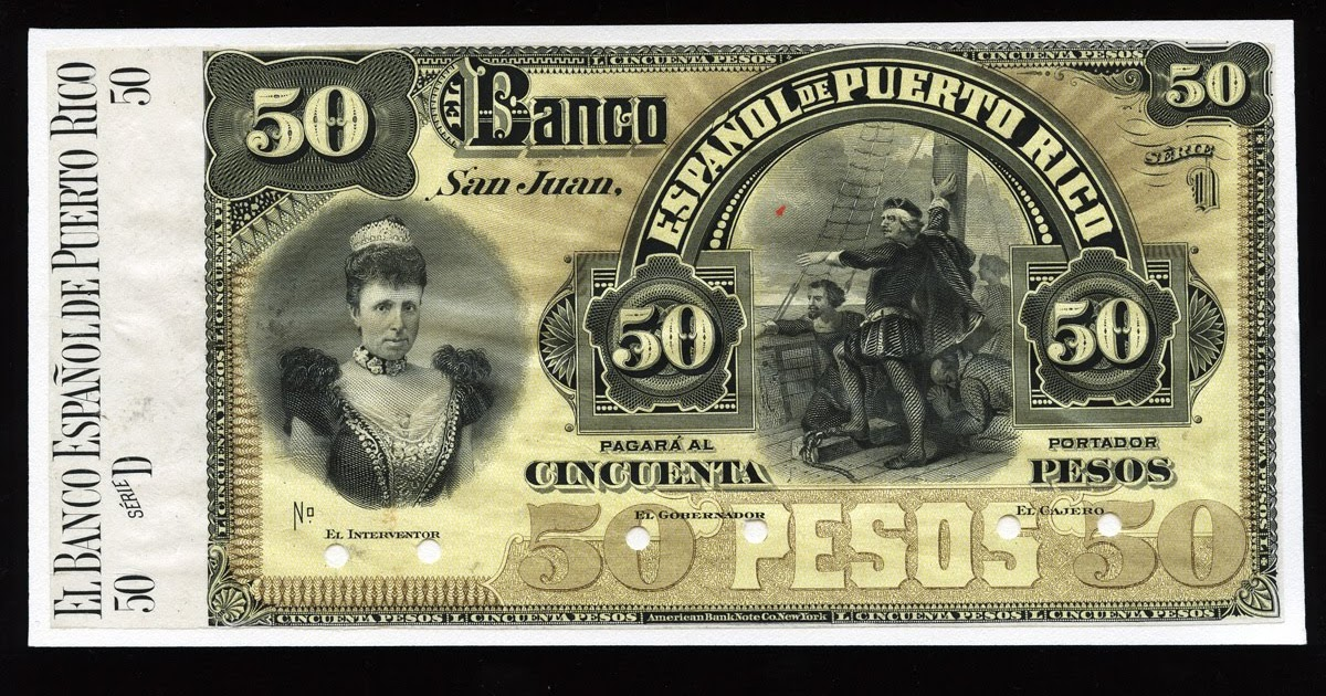 spanish 1 puerto rico paper San juan, puerto rico -- what does it mean to be puerto rican for over 500 years, the people of this island have struggled with the answer to that.
