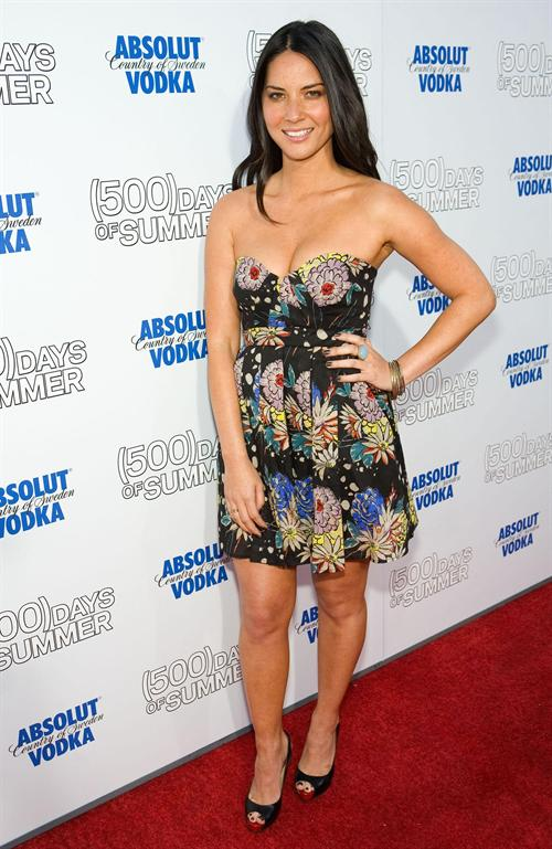 Olivia Munn (Born Lisa Olivia Munn; July 3, 1980) Is An American