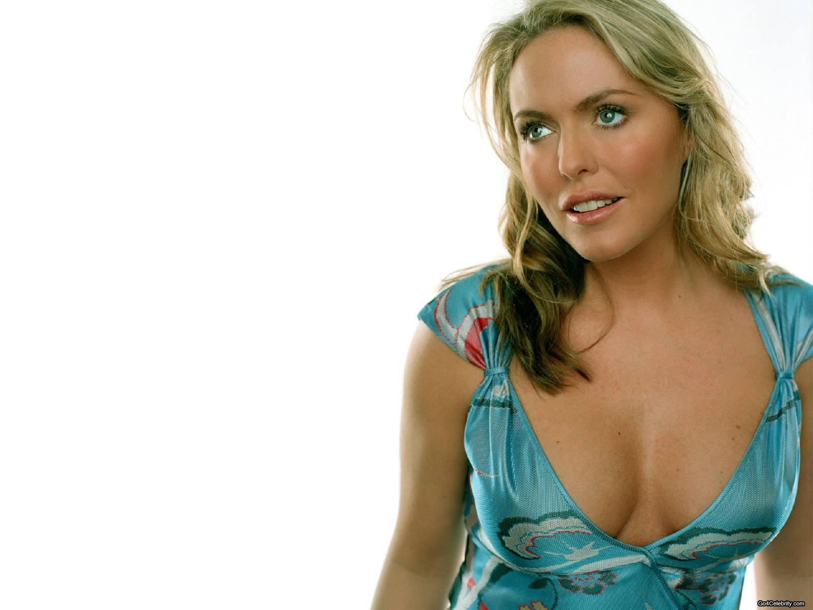 Patsy Kensit - Picture Gallery