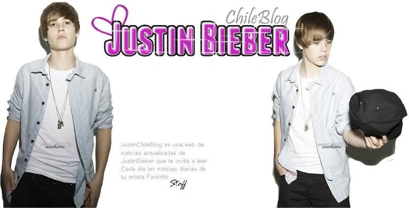 JustinBieberChile♥
