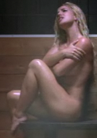 Nude photos of britny spears