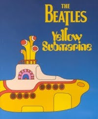 The Yellow Submarine - The Beatles