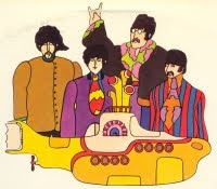 The Beatles Yellow Submarine 3D
