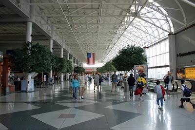 Charlotte Sc Airport Car Rental