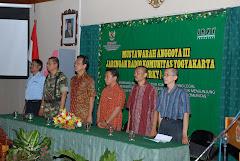 Musyawarah Anggota III JRKY