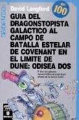 Guía del dragonstopista galáctico...