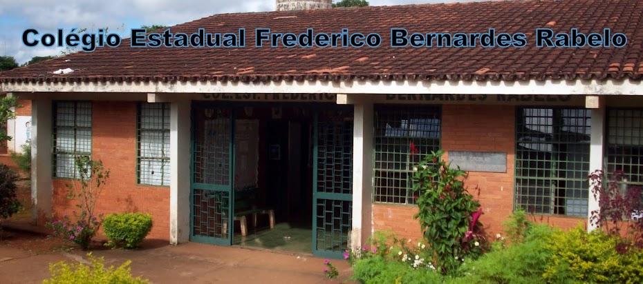 Frederico Bernardes Rabelo