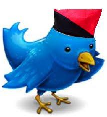 Y también en Twitter