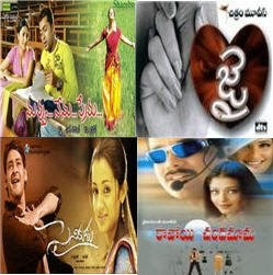 Swarabhishekam Music Video Collection