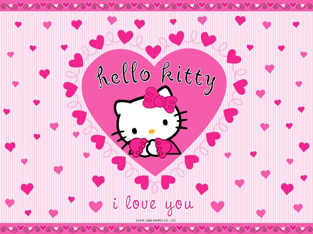Wonderful Wallpaper Hello Kitty Punk - Hello-Kitty-hello-kitty-2359044-1024-768  Pic_602522.jpg