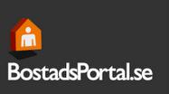 ♥ Jag bloggar för Bostadsportal.se ♥