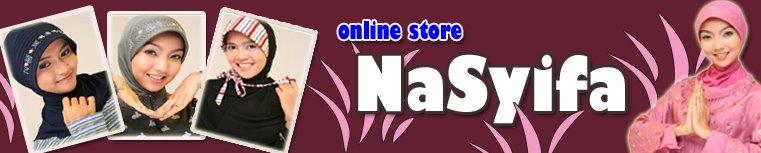 NaSyifa Moslem Outlet