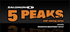 5 Peaks Trail Series