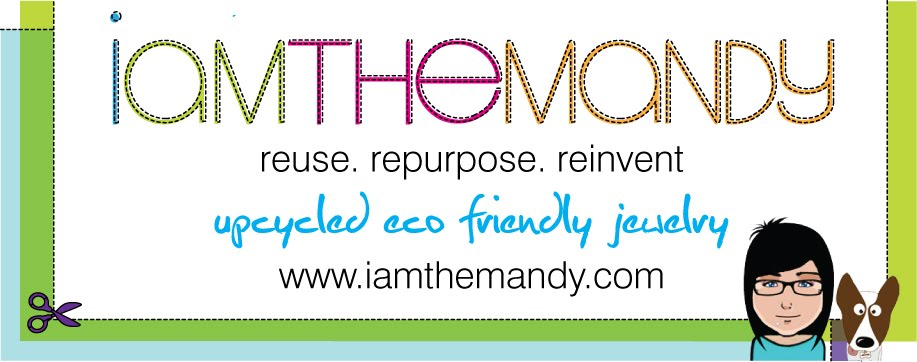 iamthemandy eco friendly jewelry