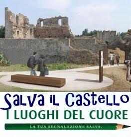 Segnala al FAI il Castello di Bivona