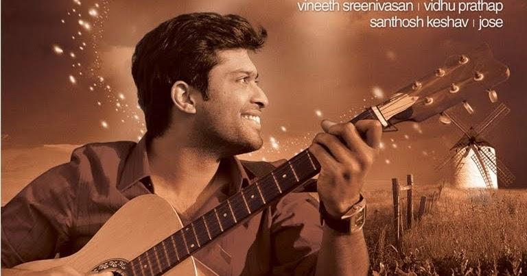 Love Letter Malayalam Album Songs