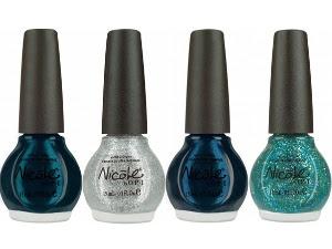 Gossip Girl's Nails