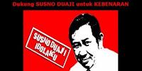 Hacker Pendukung Susno